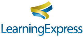 Logo for Learning Express