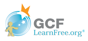 Logo for GCFLearnFree
